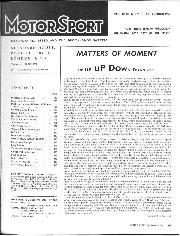 Page 11 of September 1967 issue thumbnail