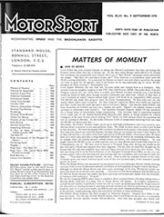 Page 19 of September 1970 issue thumbnail
