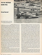 Page 22 of September 1970 issue thumbnail