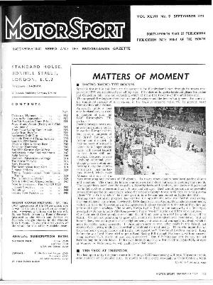 Page 19 of September 1971 archive issue thumbnail