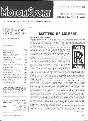 Page 23 of September 1976 archive issue thumbnail
