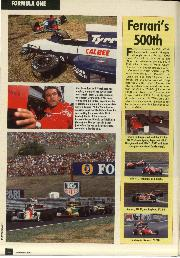 Page 20 of September 1992 issue thumbnail