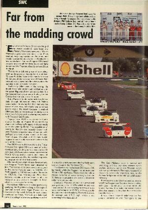 Page 40 of September 1992 archive issue thumbnail