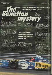 Page 12 of September 1995 issue thumbnail