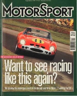 Cover image for September 1998