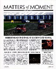 Page 6 of September 2001 issue thumbnail