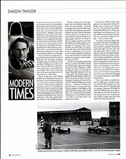Archive issue September 2003 page 22 article thumbnail
