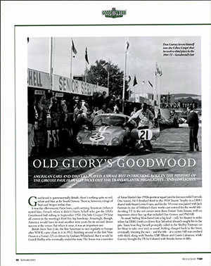 Page 52 of September 2003 archive issue thumbnail