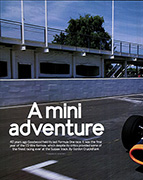 Page 40 of September 2005 issue thumbnail