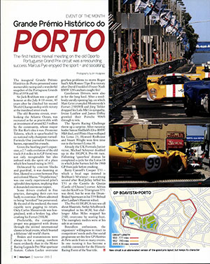 Page 14 of September 2005 archive issue thumbnail