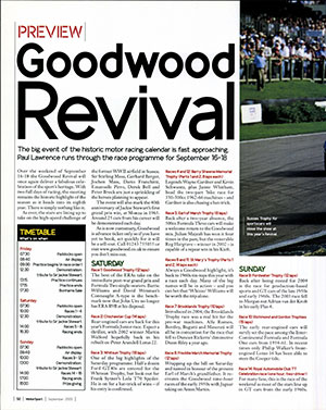 Page 52 of September 2005 archive issue thumbnail