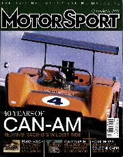 Archive issue September 2006 page 1 article thumbnail