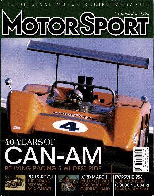 Cover image for September 2006