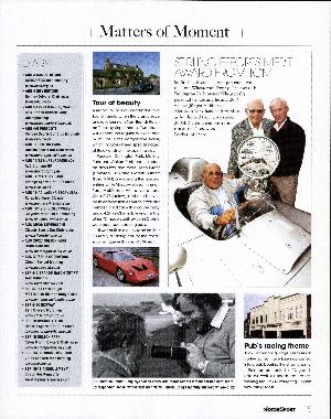Page 15 of September 2007 archive issue thumbnail