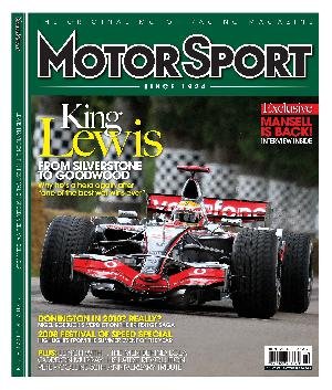Cover image for September 2008