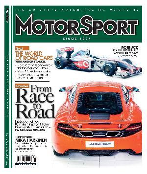 Cover image for September 2010