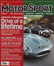 Archive issue September 2011 page 1 article thumbnail