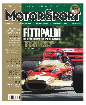 Cover image for September 2012