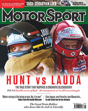Cover image for September 2013