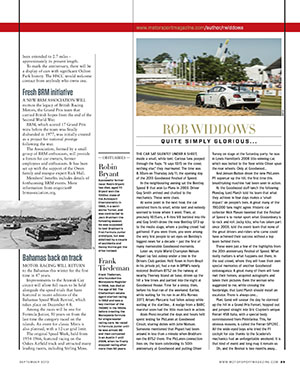 Page 29 of September 2013 archive issue thumbnail