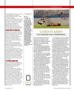 Page 43 of September 2015 issue thumbnail