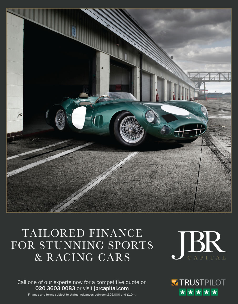 Jaguar XJR-16 - Motor Sport Magazine