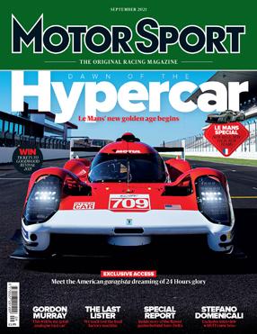 Cover image for September 2021